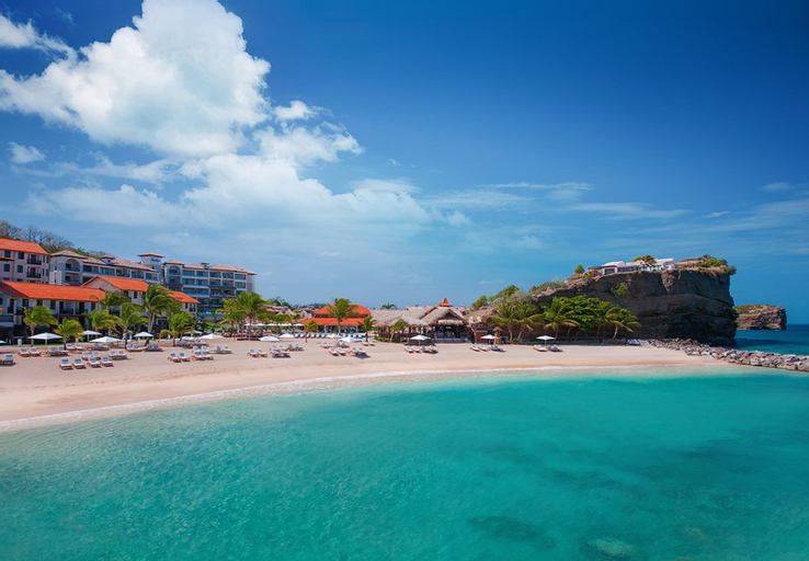 SANDALS LASOURCE GRENADA RESORT & SPA - ALL INCLUSIVE - ADULT COUPLES ONLY,