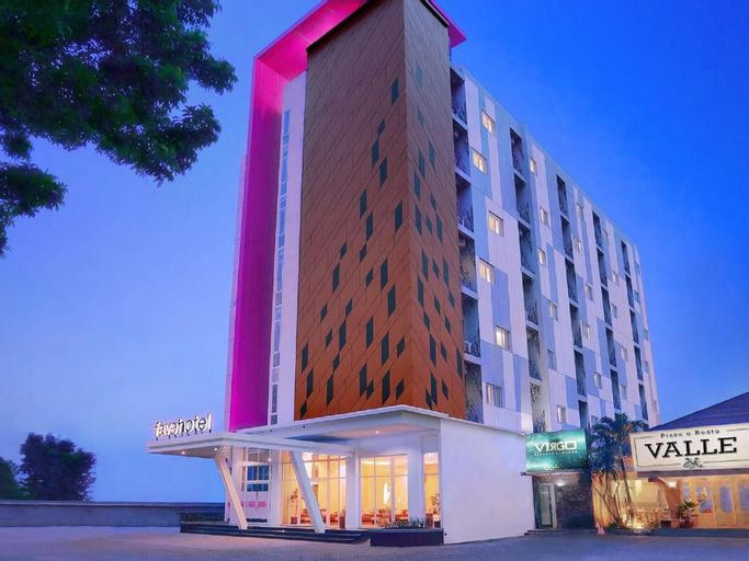 favehotel Diponegoro, Semarang