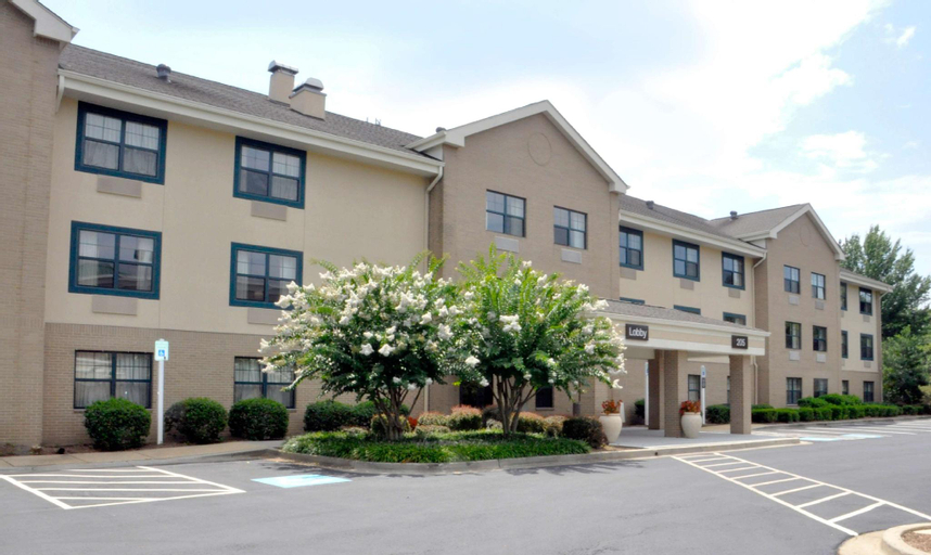 Extended Stay America - Washington D.C. - Gaithersburg - North, Montgomery