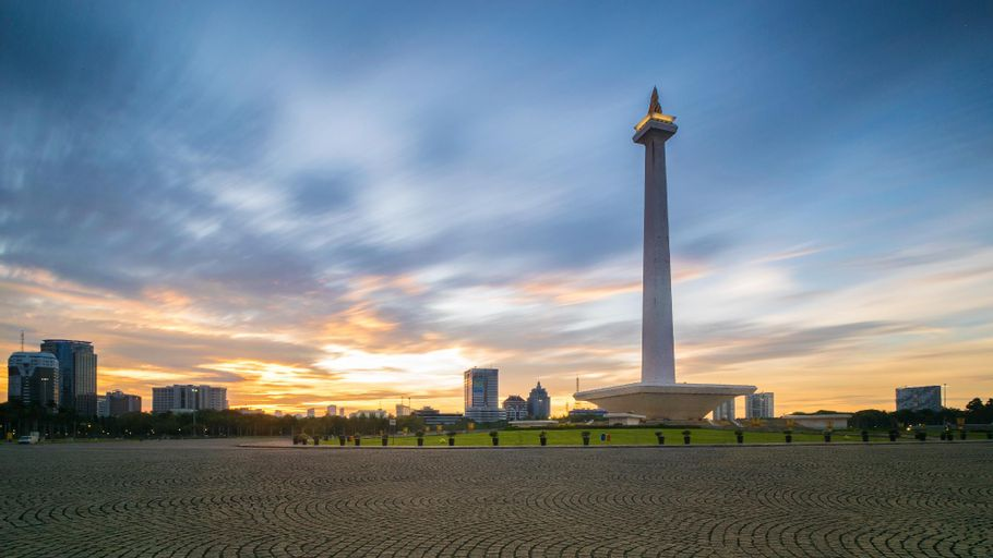 RedDoorz @ Hayam Wuruk, Central Jakarta