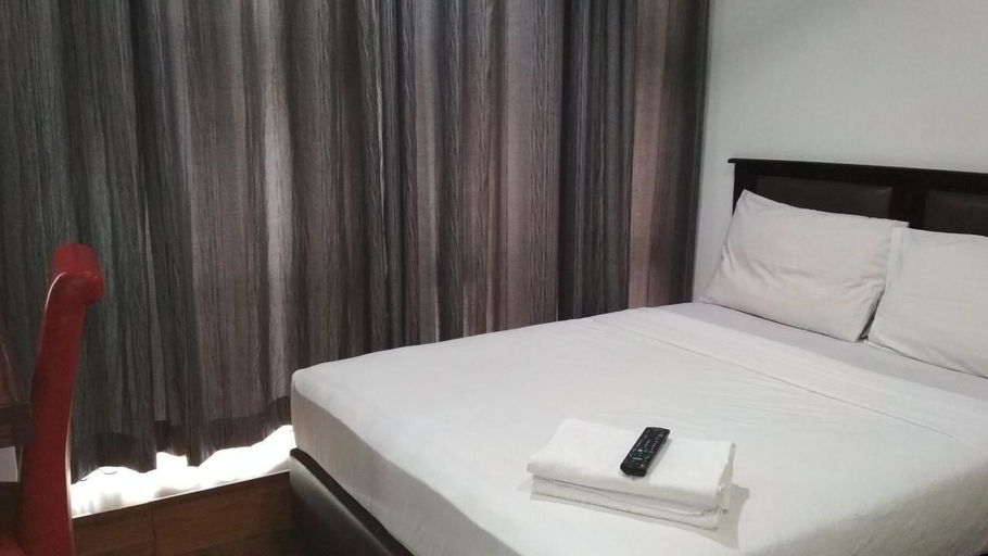 The HB hotel, Kuala Lumpur