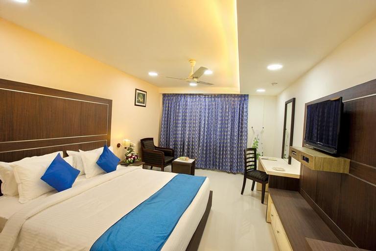 Joyees Residency, Kottayam
