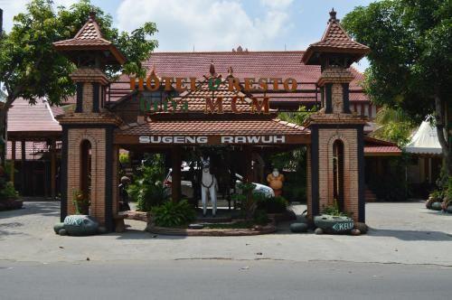 HOTEL&RESTO GRIYA MCM, Bojonegoro