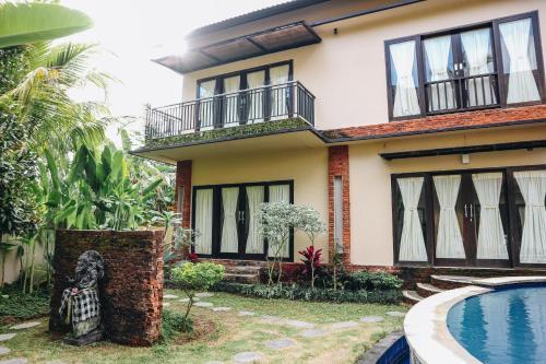 Sewaka Villa Pakudui, Gianyar