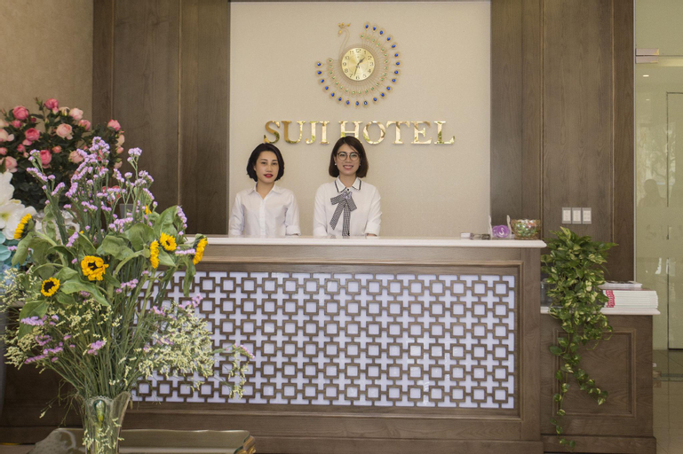 Suji Hotel, Từ Liêm