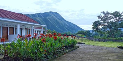 Rinjani Hill Hotel, Lombok Timur