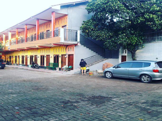 Kost Hotel, Pekalongan