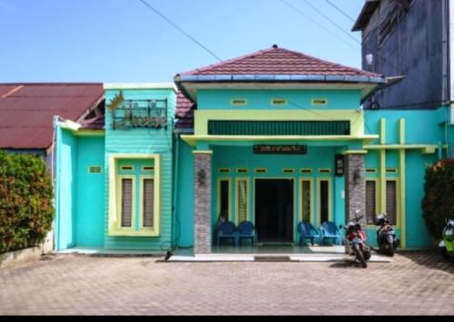 Queen Guesthouse, Bengkulu