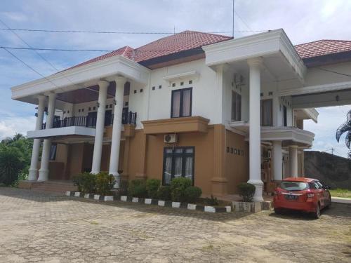 Santika Jaya Hotel, Kendari
