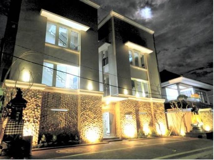 Adelia Hostel, Denpasar