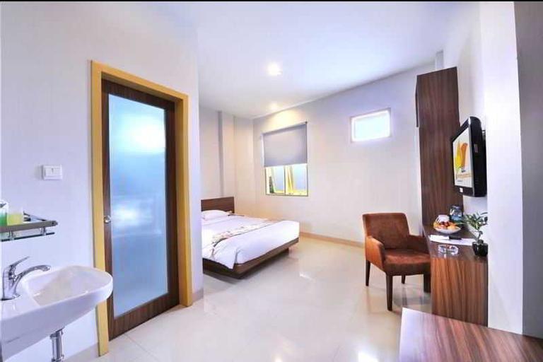 Paramita Hotel, Pekanbaru