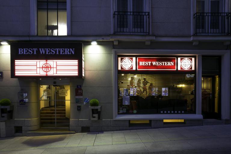 Best Western Hotel Graslin, Loire-Atlantique