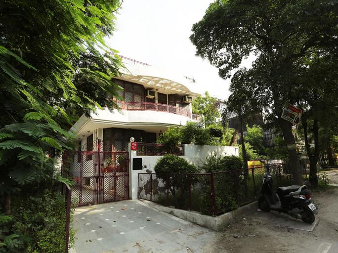 OYO 708 Hotel Sanjeevni, Gautam Buddha Nagar