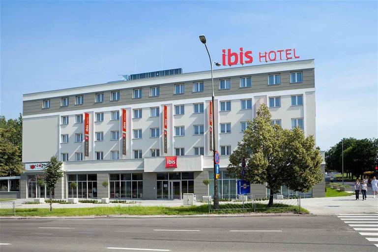 Ibis Kielce Centrum, Kielce City