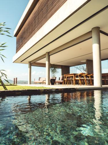 Villa Strata, Lombok