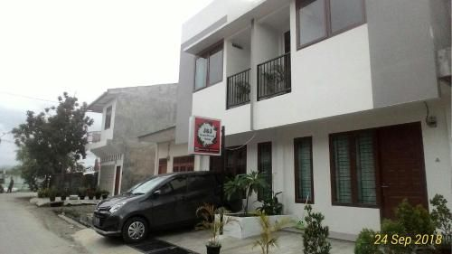 Balige J&J Guest House 1, Toba