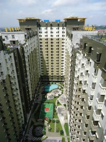 Eri Apartment Bandung, Bandung