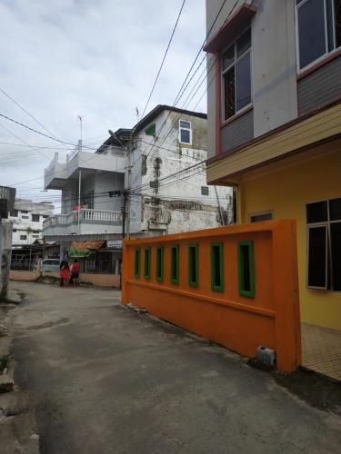 Lovely Home Stay, Palembang