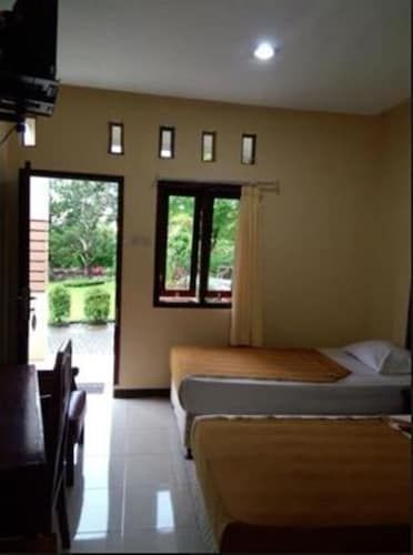 Hotel Taman Aer, Bogor
