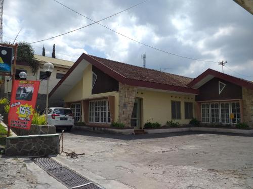 Hotel Wisma Gaya, Semarang