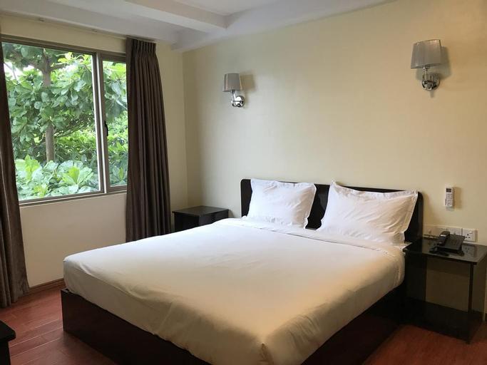 Classic Rose Motel, Yangon-E