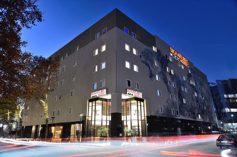 Signature Lux Hotel by ONOMO - Sandton, City of Johannesburg