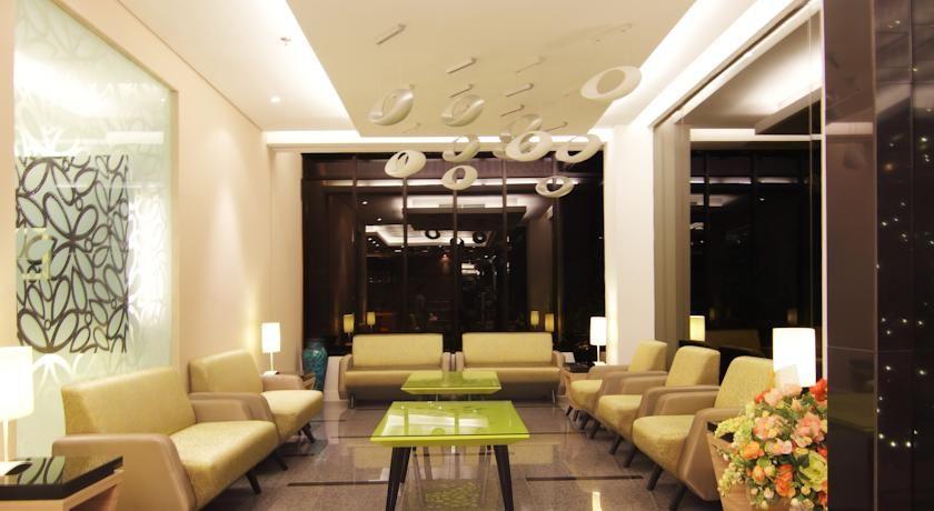 Royal City Hotel Tomang Jakarta, Central Jakarta