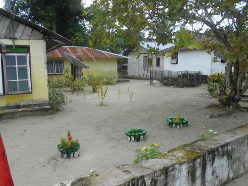 Candra woersok, Maluku Tenggara