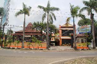 Homestay Simpang Tujuh, Blora