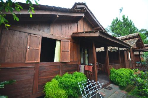 Villa Kampung Gunung, Kuningan