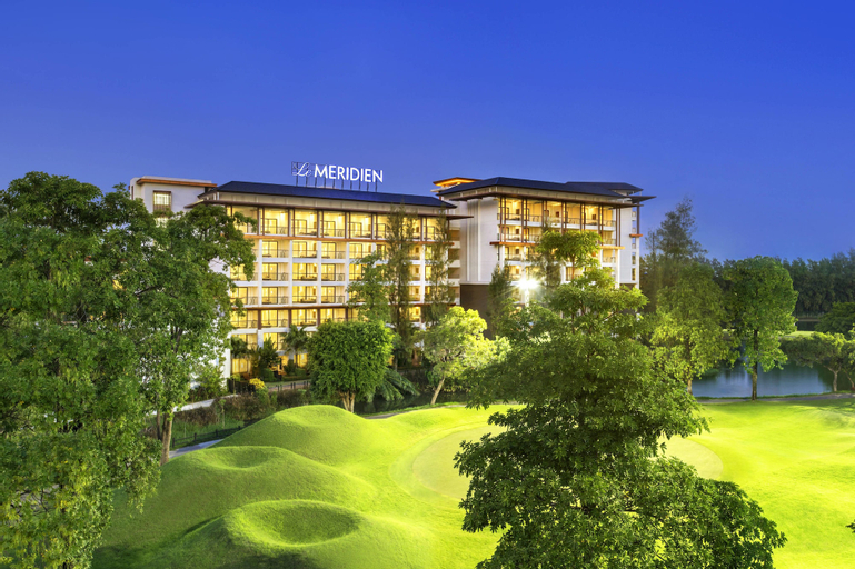 Le Meridien Suvarnabhumi Bangkok Golf Resort & Spa, Bang Plee
