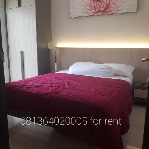 One Residence #11AI, Batam