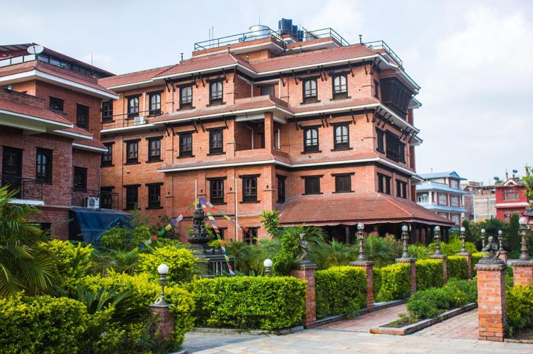 Hotel Yechu, Bagmati