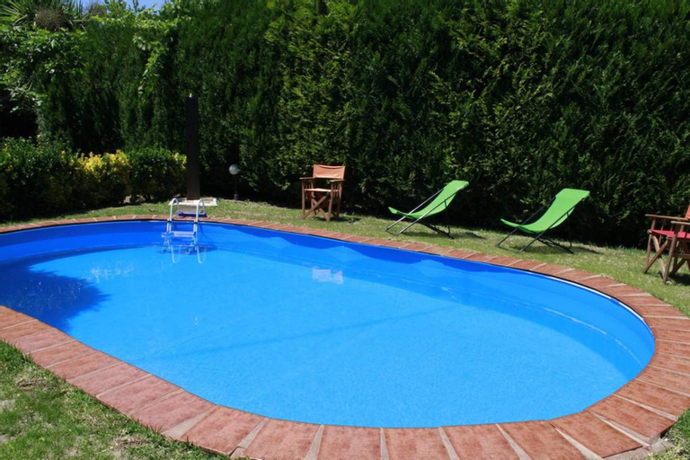 Villa With 2 Bedrooms in Lousada, With Private Pool, Enclosed Garden and Wifi - 35 km From the Beach, Lousada