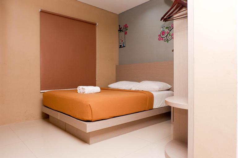 Tentrem BS Residence, Semarang