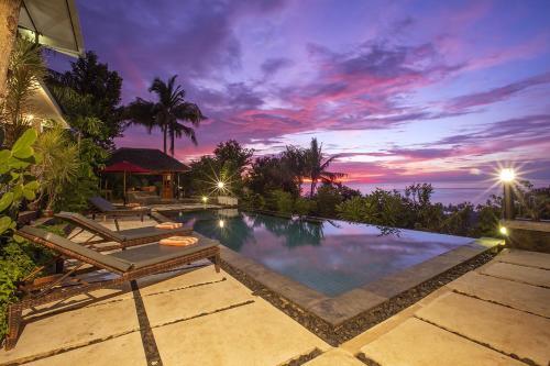 Saraswati Villa, Lombok
