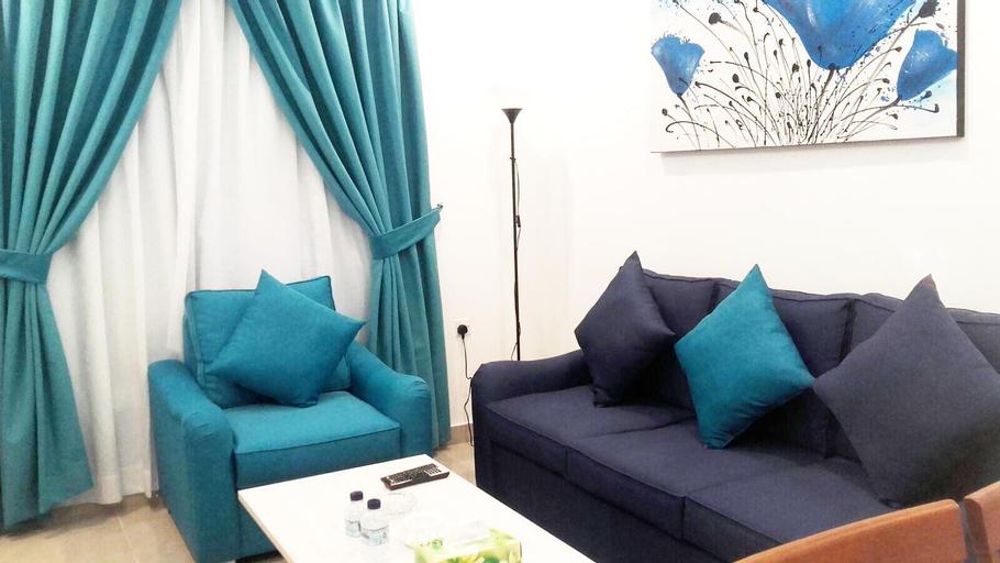 Arabisc Hotel Apartments,