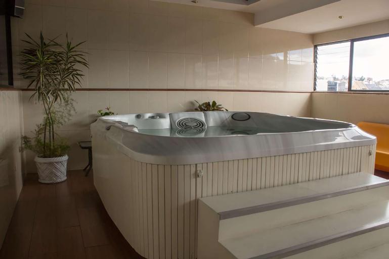 Best Western CPlaza Hotel, Quito