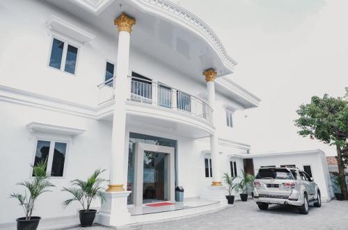 Sanama Kostel Syariah, Bandar Lampung
