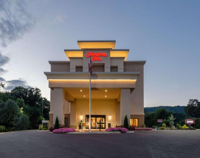 Hampton Inn Covington, Alleghany
