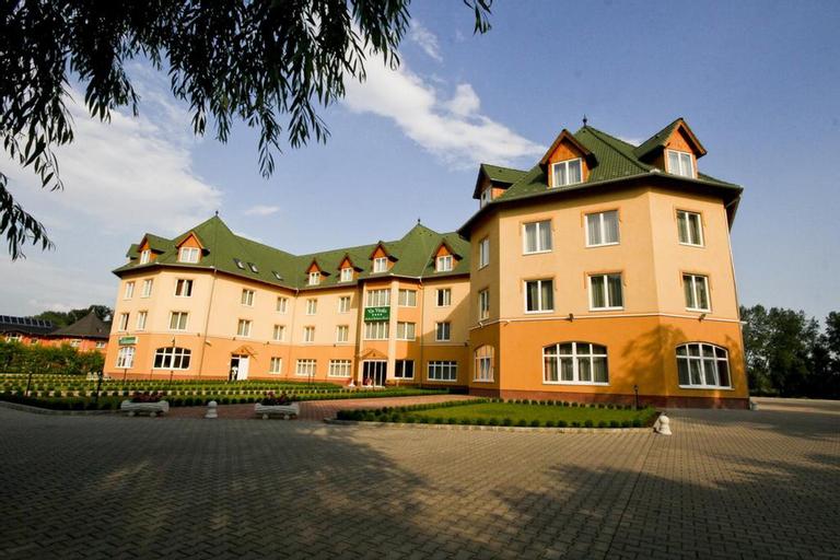 Vis Vitalis Medical Wellness Hotel, Gödöllő