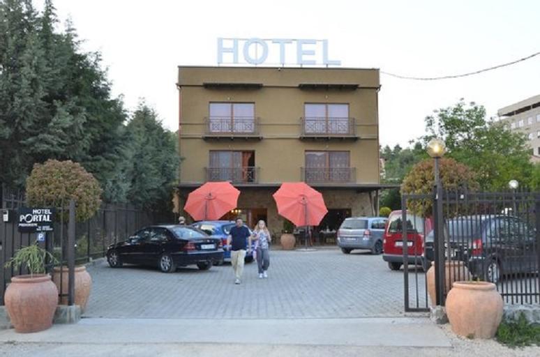 Portal Hotel,