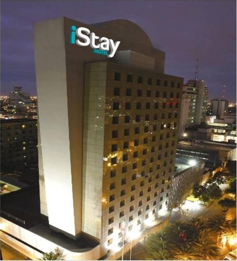 iStay Hotel Monterrey Histórico, Monterrey