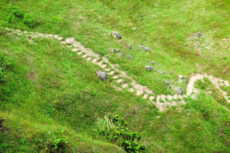 Padjajaran Anyar Gunung Parang, Purwakarta