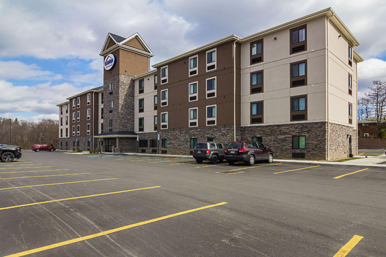Suburban Extended Stay Hotel (Pet-friendly), Beaver
