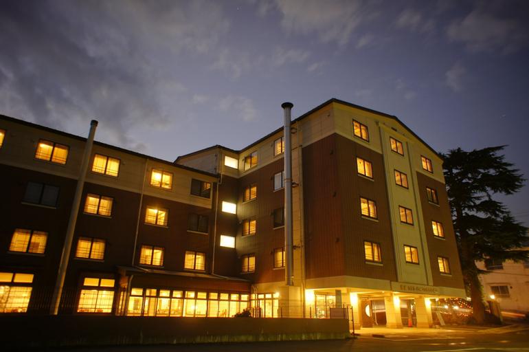 Gora Hotel Paipu No Kemuri, Hakone
