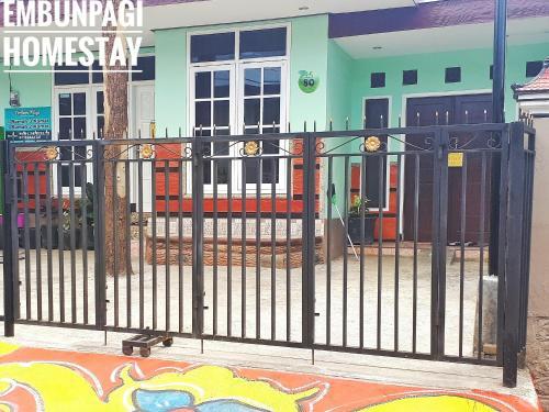 Embun Pagi Homestay, Malang