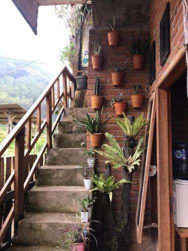 Villa Ekriz Batu, Malang