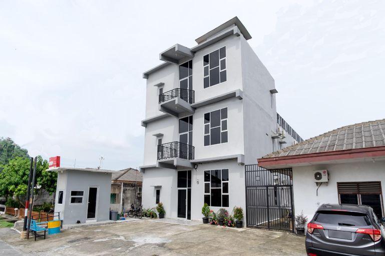 9 Haan Homestay, Medan