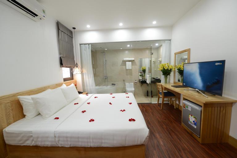 Blue Hanoi Inn City Hotel, Cầu Giấy